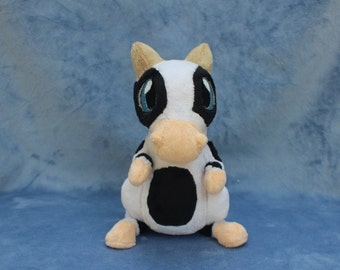 Everquest Meatbeast chibi plushie preorder