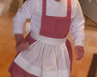 Little Red Riding Hood Toddler Jumper