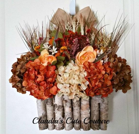 Fall Door Wreath,Door Hangers,Wreaths for Door,Summer Wreath,Door Decoration,Table Centerpiece,Autumn Decoration,Wreaths For Front Door
