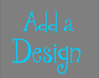 Create a Design or Convert an Image!