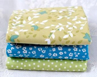 Bella 2 Fat Quarter Bundle   Fabric Bundle   Cotton Fabric Bundle