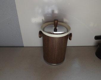 Retro Kromex Ice Bucket