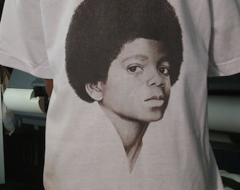 Michael Jackson (kids sizes)