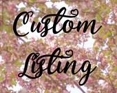 Custom Viking Set