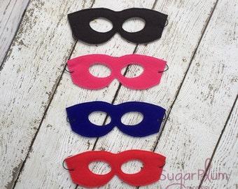 Superhero Mask, Hero Mask