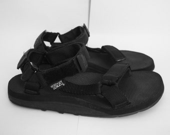 Old Style Teva Sandals