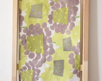 tea towel - dots hana yxb -