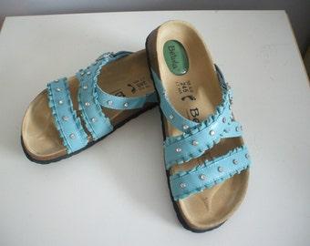 Berkenstock Betula Shoes