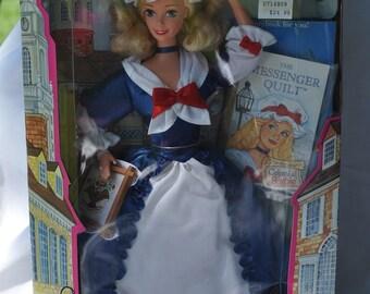Colonial Barbie by Mattel