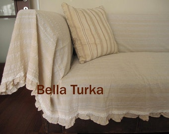 French Sofa Etsy