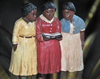 Vintage Americana - Trio of Ladies Singing