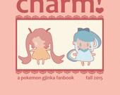 Charm! - Pokemon Gjinka Fanbook