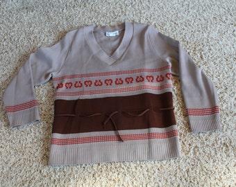 Roaman's Vintage Sweater