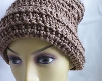 Pom Pom Hat-Winter Hat