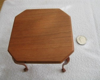 Miniature Cherry Table