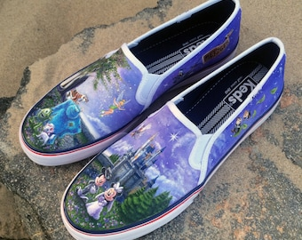 Disney Wedding Shoes