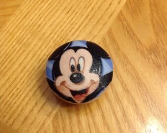 Mickey dresser knob ..  4.50  each knob