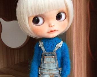Blythe sweater - doll sweater (2 colors)
