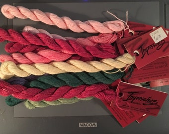 Impressions by Caron Thread - Pink