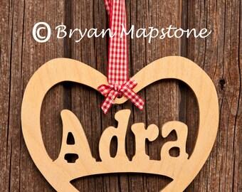 Adra (Home) Heart