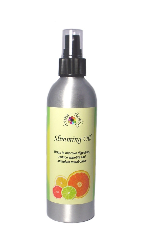 Slimming Oil Weight Loss Essential Oils For Cellulite