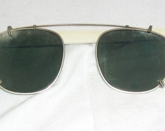 Ray-Ban-Ray-Lite Sunglasses, Bausch and Lomb, Made in USA, Great Condition, in Original Case