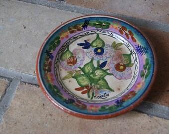 Signed Portuguese ceramics