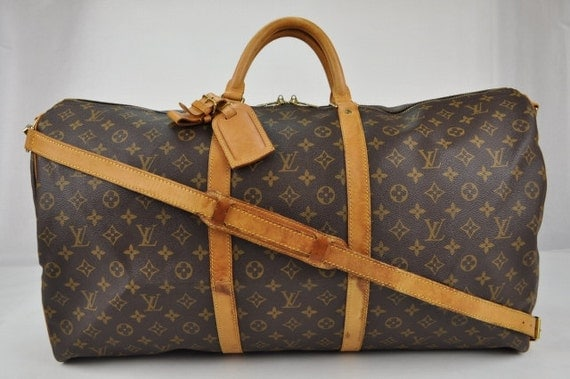 Louis Vuitton Vintage Sac