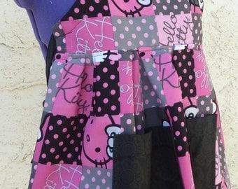 Hello Kitty Apron - Girls