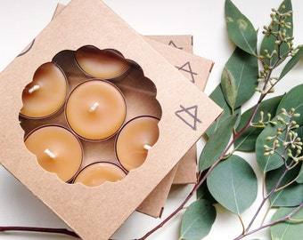 3 x Tea Light Candles