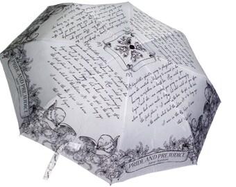 Pride and Prejudice Umbrella