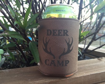 Deer Camp Can Hugger