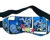 Batman Sleep Mask