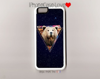 iPhone 6 Case - iPhone 6s Case - iPhone 6 Plus Case - iPhone 6s Plus Case - Bear