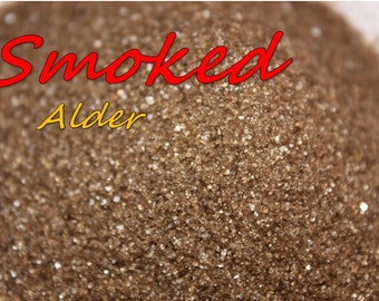Gourmet Smoked Salt – Alderwood