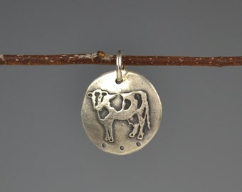 Cow totem-talisman-charm-power animal-spirit animal