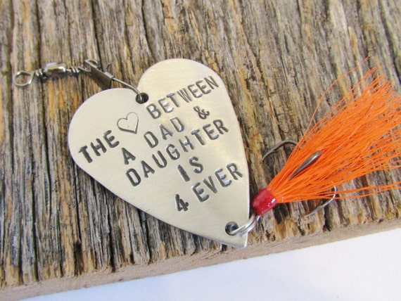 First christmas gift for dad from daughter father gifts from for Fishing gifts for dad
