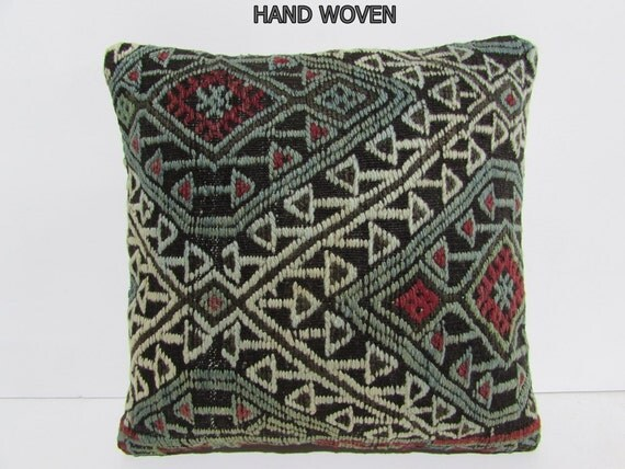 kilim pillow unusual gift kilim pillow by DECOLICKILIMPILLOWS