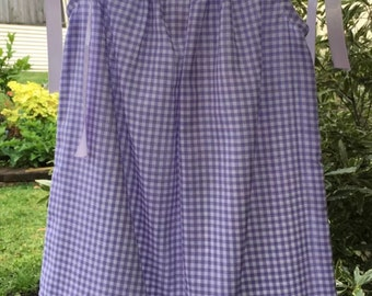 Girls Summer Dress Size 3 and 4