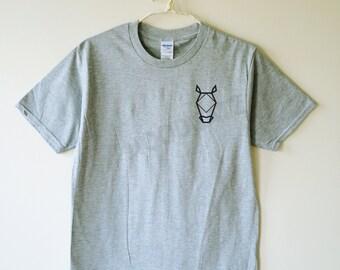 Pony shirt horse shirt animal shirt funny shirt pocket tee shirt women shirt men shirt women tee shirt men tee shirt women tshirt men tshirt