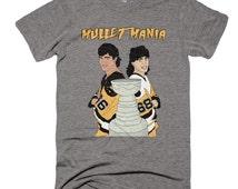 Mullet Mania T-Shirt
