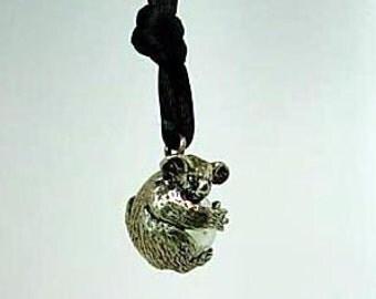 Koala Pawjama© Pendant - Handmade