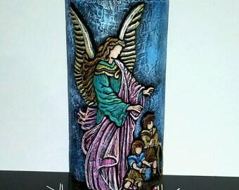 Ángel de La Guarda/Guardian Angel