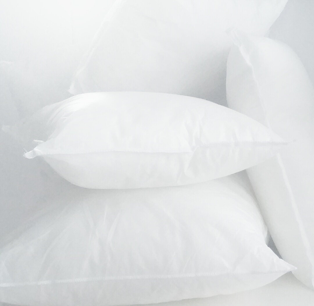 Best Pillow Inserts For Throw Pillows : Throw Pillow Insert ONLY