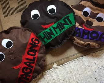 Full Set of Three Cookie Costume