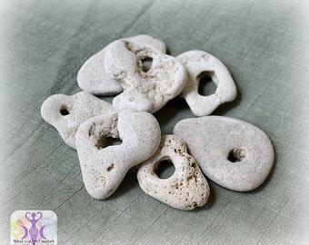 Holey Stone * Witch's Amulet * Faerie Stone * Hag Stone * Odin Stone *