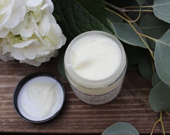 Whipped Magnesium Butter (4 Ounces)