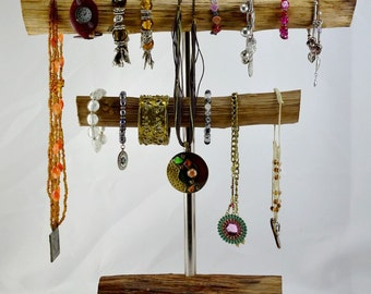 necklaces and bracelets  display stand