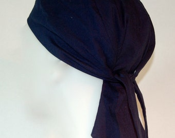 Doo Rag - Reversible - ANY 2 SOLID COLORS
