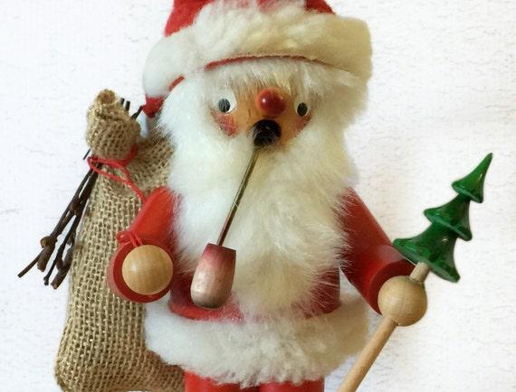 Steinbach Santa Smoker